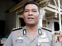 Polisi Tangani Dugaan Politik Uang Pendukung Ahok