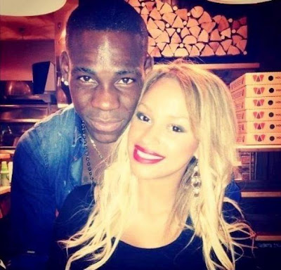 mario balotelli girlfriend dumped him