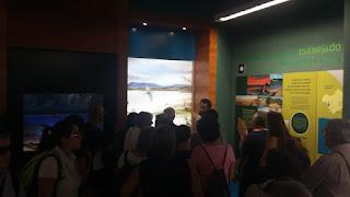 Centro de Visitantes de Fuente de Piedra