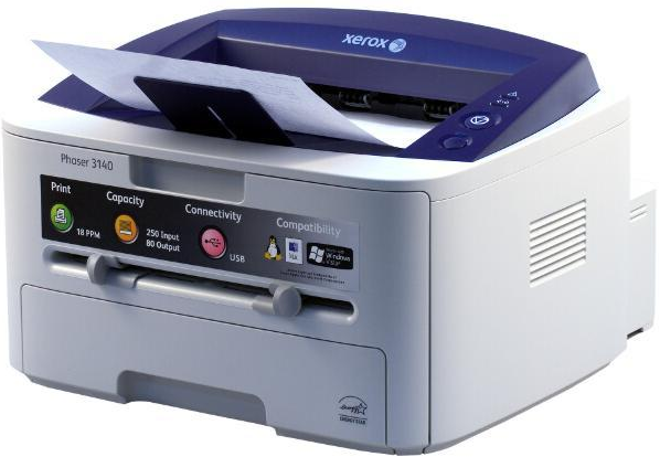 Fuji Xerox Phaser 3155 Download Printer Driver