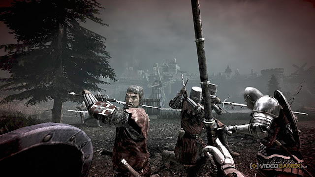 Chivalry Medieval Warfare Free For PC
