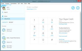 Skype 7.36.0.101 Offline Installer