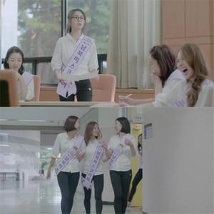 Sinopsis Missing Korea Episode 3 – Tidur dengan Musuh!