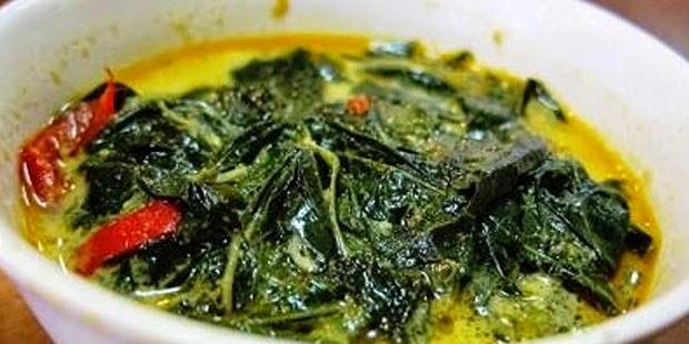 Anda pasti kenal kuliner Indonesia yang akan disebutkan ini Cara Memasak Daun Singkong Masakan Padang