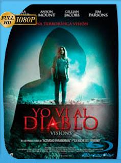 Yo vi al diablo (2015) HD [1080p] Latino [GoogleDrive] chapelHD