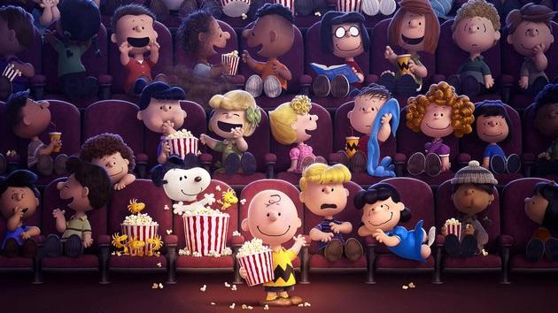 Vale a pena assistir: Snoop e Charlie Brown - Peanuts