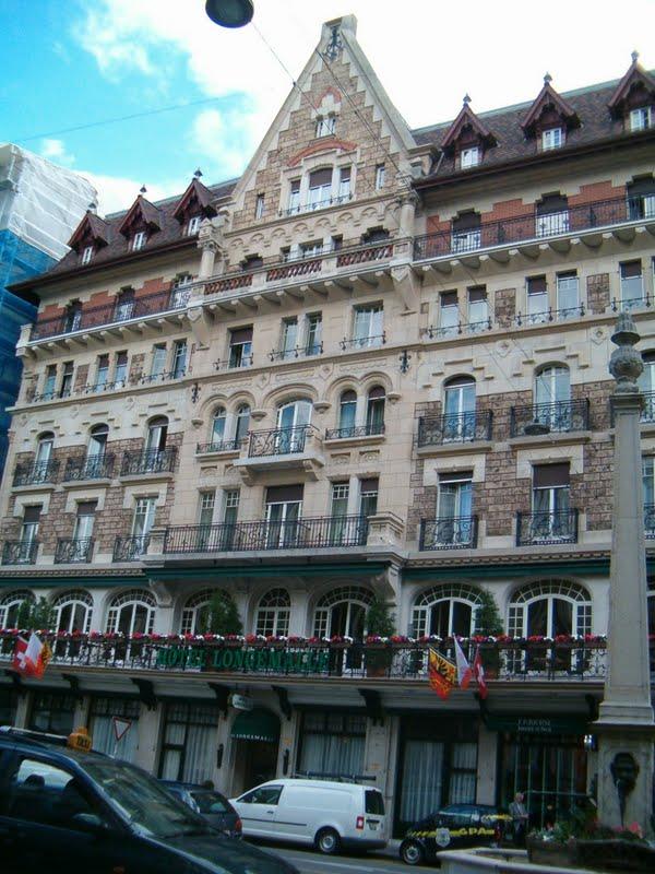 Julie S Journeys Switzerland Geneva
