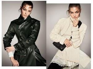 Mode: Zara Campagne automne/hiver 2017/2018