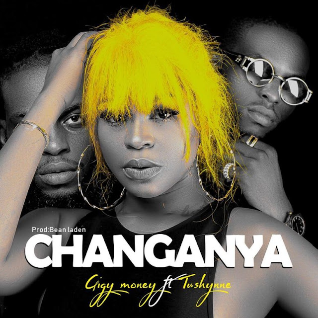 Gigy Money - Changanya