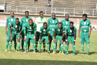 Zimbabwe Premier Soccer League Caps United Squad