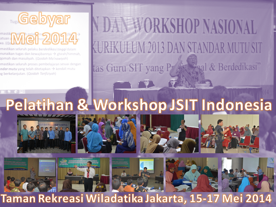 Foto Pelatihan dan Workshop