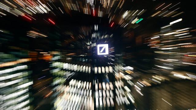 Deutsche Bank pode sair impune na Alemanha