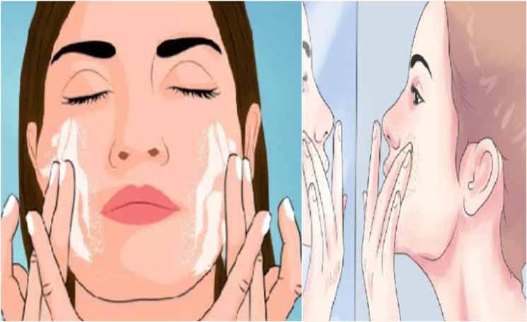INILAH MOMS Aneka resep alami masker wajah untuk hilangkan KERUTAN di wajah dengan cepat! Yg merasa usianya 30, 40 tahun WAJIB BACA!