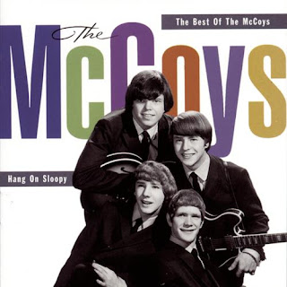 Hang On Sloopy by The McCoys (1965)
