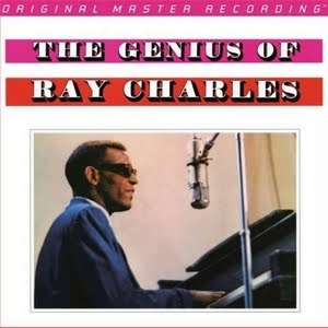 Discos para história #230: The Genius of Ray Charles, de Ray Charles (1959)
