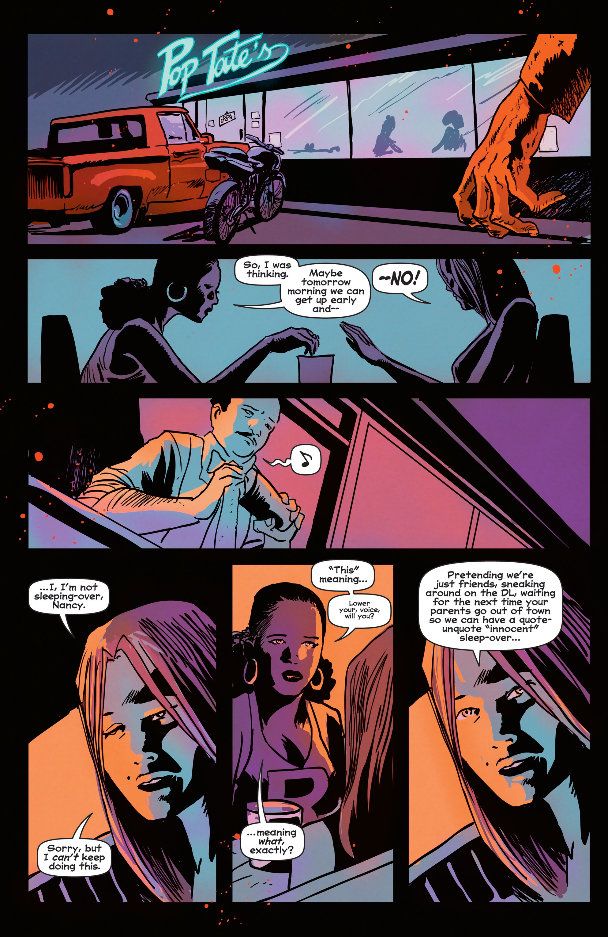 Read online Afterlife with Archie comic -  Issue #2 - 11