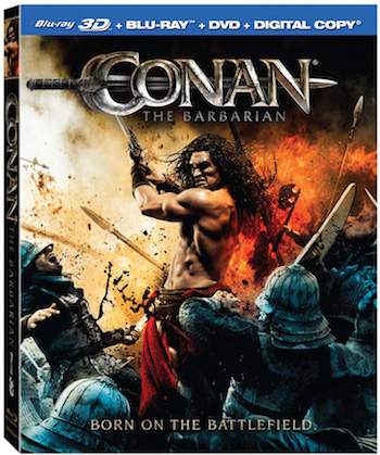 Conan The Barbarian 2011 Dual Audio BluRay Download