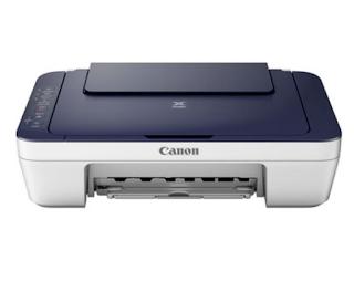 Canon Pixma MG3000 Wireless setup, Driver Download and IJ Setup Mac