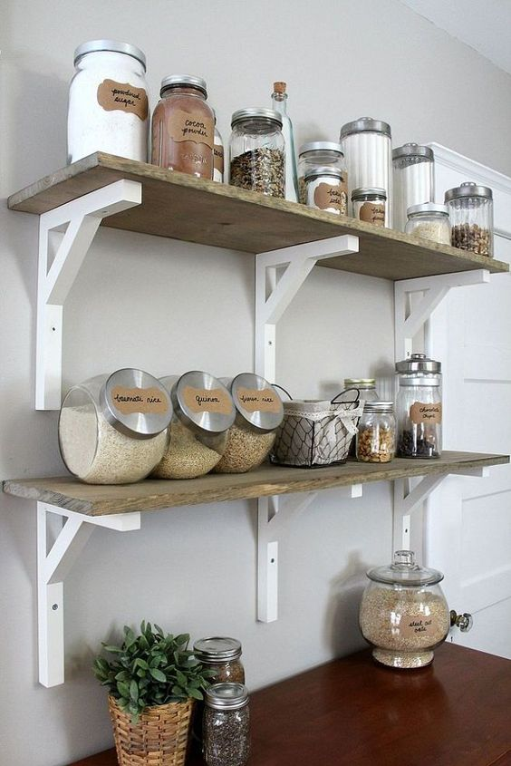 Beautiful Mensole Ikea Cucina Photos - bakeroffroad.us ...