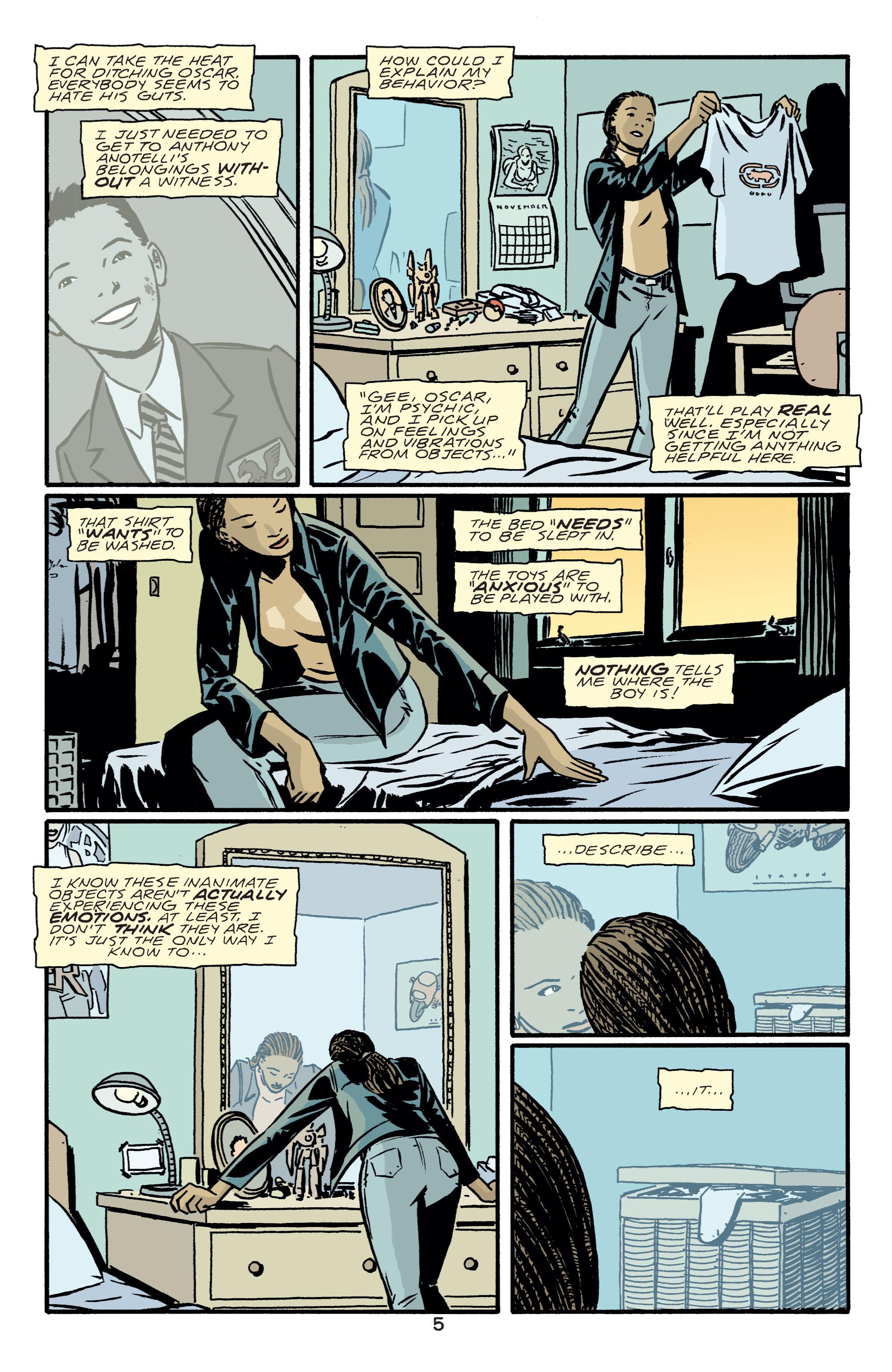 Detective Comics (1937) 764 Page 26