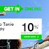 Getin Online / Getin Bank – 10% zwrotu na Koncie Tanie Zakupy + 50 zł za przelew mobilny