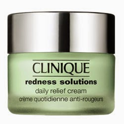 Crème Quotidienne Anti-Rougeurs Redness Solutions Clinique Box Ambassadrice