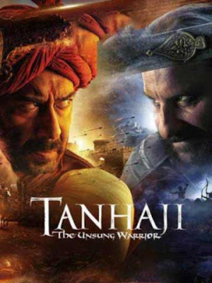 Tanaji Full HD Movie Download