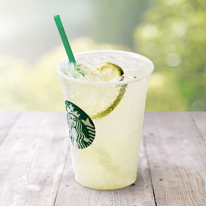 Starbucks Cool Lime - Fiyatı, Tarifi ve Özellikleri