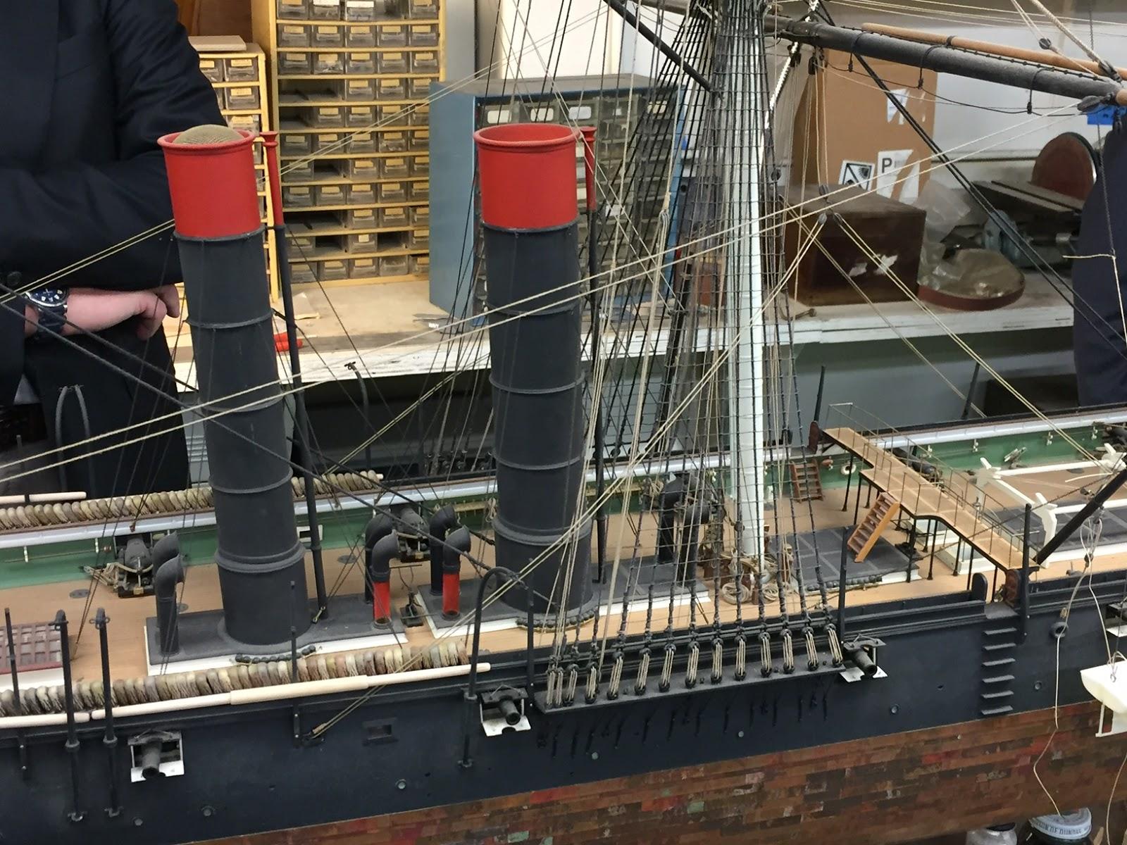real economics: HAWB 1863 - Admiral Benjamin Franklin