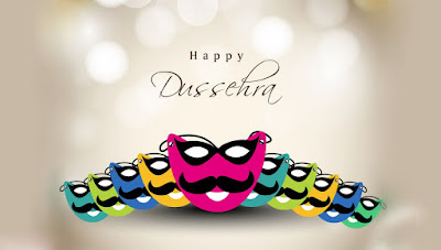 Download Happy Dussehra WhatsApp DP Free