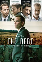 The Debt (2016) - Poster