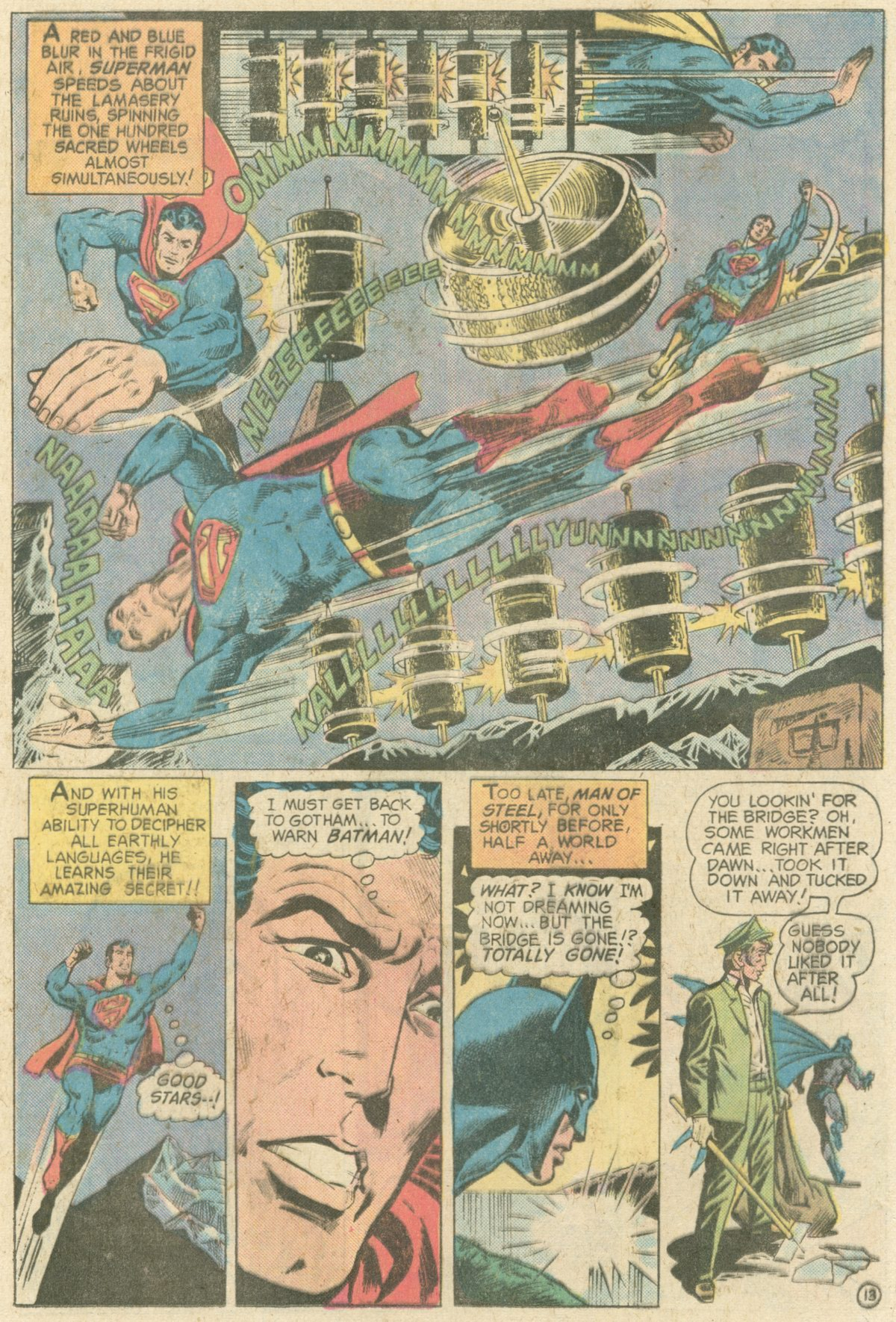 Read online World's Finest Comics comic -  Issue #232 - 25