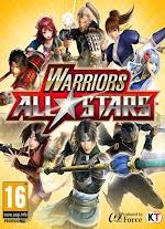 warrior All Stars