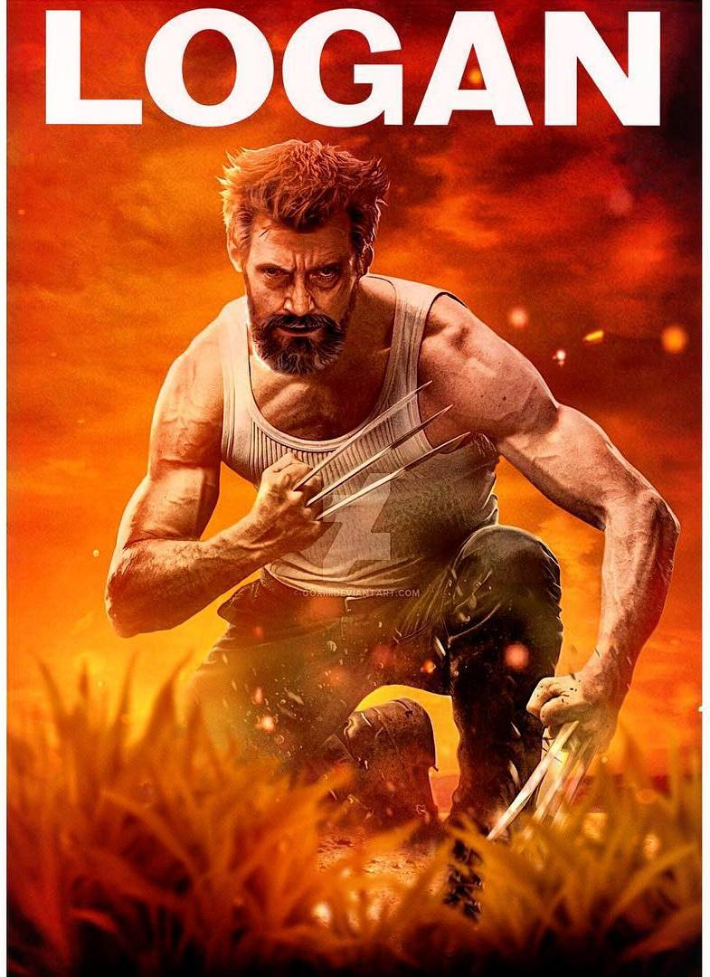 Wolverine HD Wallpapers   Pics Download - HD Images 1080p