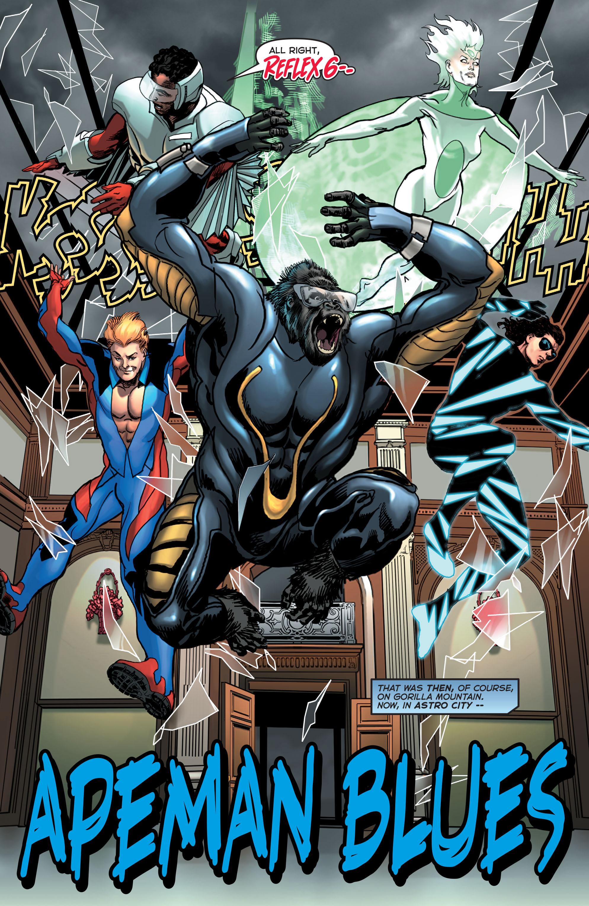 Read online Astro City comic -  Issue #24 - 4