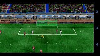 FTS 15 Mod Fifa Ultimate Team 16 v2.0.9 Apk + Obb by Taufik