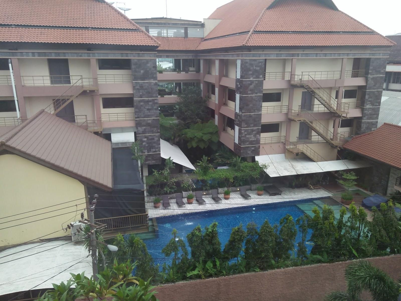 Pengalaman Tidur Di Bali World Hotel Bandung My Thought My Story Kacamatatika Com
