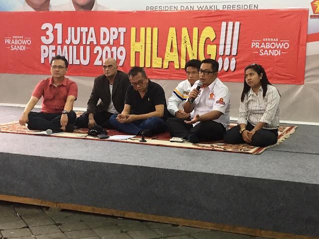 Soal NIK dan NKK, KPU DKI Diminta Patuhi Putusan Komisi Informasi Publik