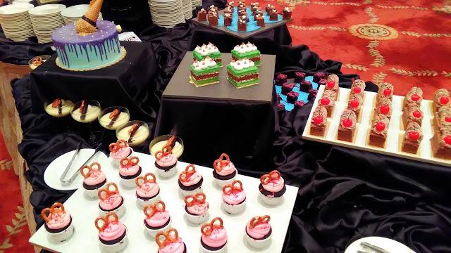 Kek dan pastri