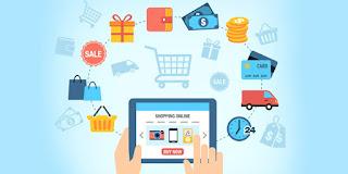 Tips Mudah Memulai Jualan Online