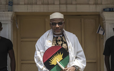 News: Biafra!!! What we discussed with Nnamdi Kanu – South-east governors [VIDEO]
