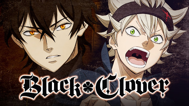 Black Clover Episode 22 Sub Indo