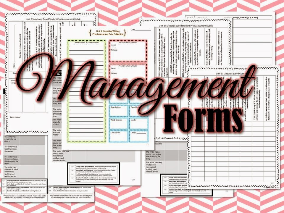 http://www.teacherspayteachers.com/Product/5th-Grade-Narrative-Writing-Unit-2-CCSS-Aligned-846450