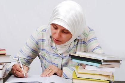 Lowongan Kerja Pekanbaru : Yayasan Pondok Pesantren Rasyid Al-Faiz Februari 2017