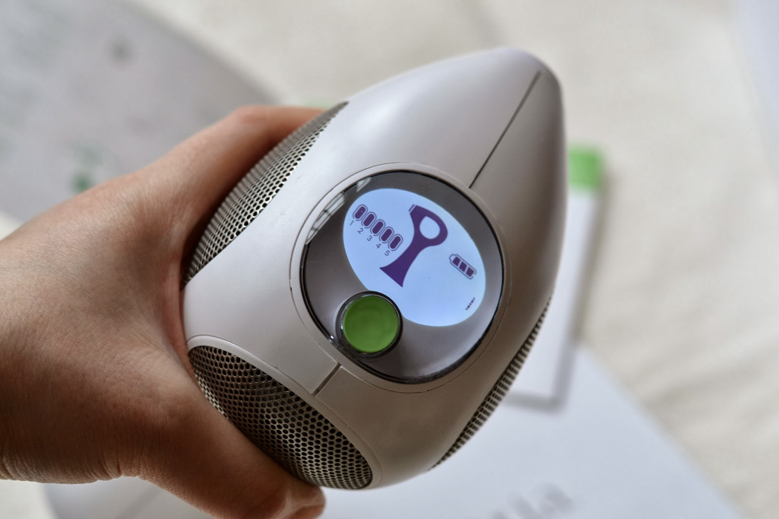 Tria Beauty Truly Effective Home Laser Hair Removal