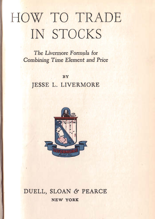 Best Books on Indian Stock Market Must Read 2019