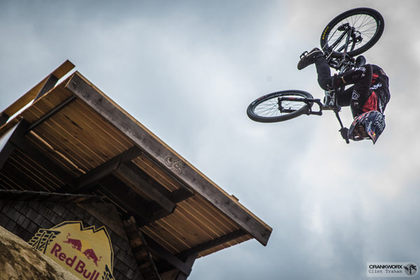 2015 Crankworx Whistler Red Bull Joyride Results And Highlights