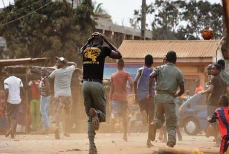 More Killings: Herdsmen Kill 26, Burn Houses In Plateau State