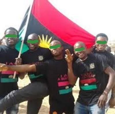 ipob biafrans kill hausa abia state