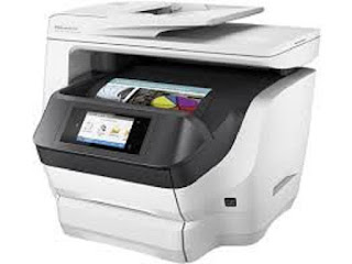 Picture HP OfficeJet Pro 8740 Printer